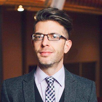 Aaron Orendorff